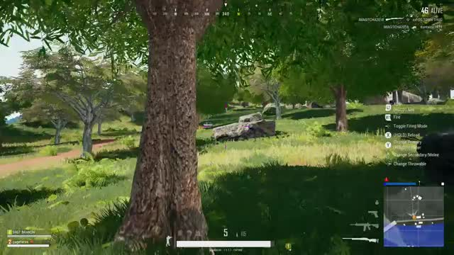 Watch The headshot GIF by Gamer DVR (@xboxdvr) on Gfycat. Discover more PLAYERUNKNOWNSBATTLEGROUNDSFullProductRelease, gagefaces, xbox, xbox dvr, xbox one GIFs on Gfycat