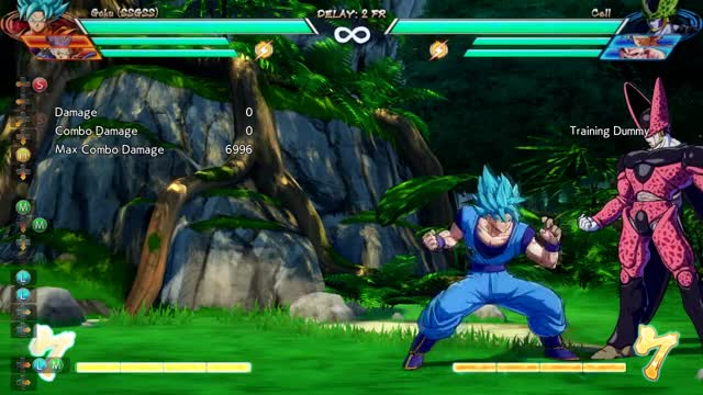 Watch SSB Combo GIF by @kuni89 on Gfycat. Discover more related GIFs on Gfycat