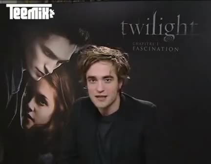 Watch and share Robert Pattinson GIFs and Interview GIFs on Gfycat