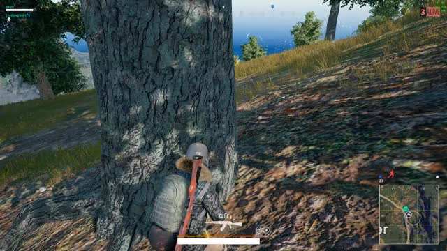 Watch and share PUBG 1v2 Jebaited By Smoke GIFs by bepo13 on Gfycat