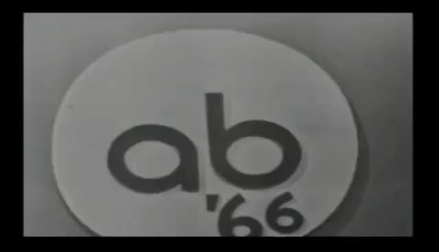 Watch and share American Bandstand 1960s Dance Partners 8 GIFs on Gfycat