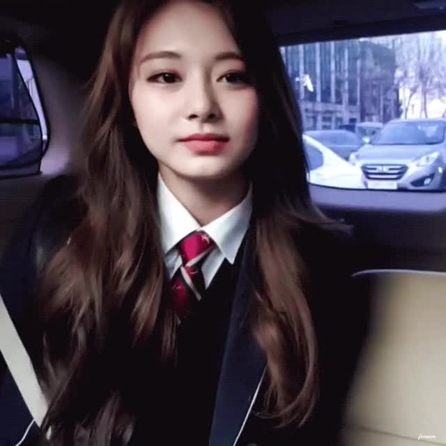 Watch and share Twice GIFs and Tzuyu GIFs by 1001twice on Gfycat