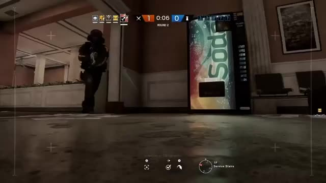 Watch Booyah - Rainbow Six Siege GIF on Gfycat. Discover more PS4share, PlayStation 4, SHAREfactory™, Sony Interactive Entertainment, TGxEcho, {743f555f-9440-4073-91f9-282e90e00ee4} GIFs on Gfycat
