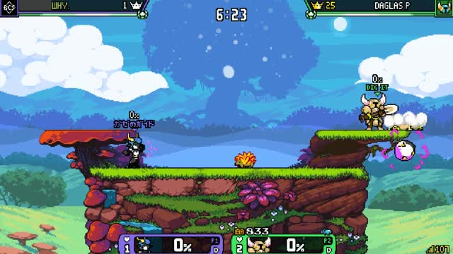 Watch Give him the punch GIF by Daglas P (@daglasp) on Gfycat. Discover more rivalsofaether GIFs on Gfycat