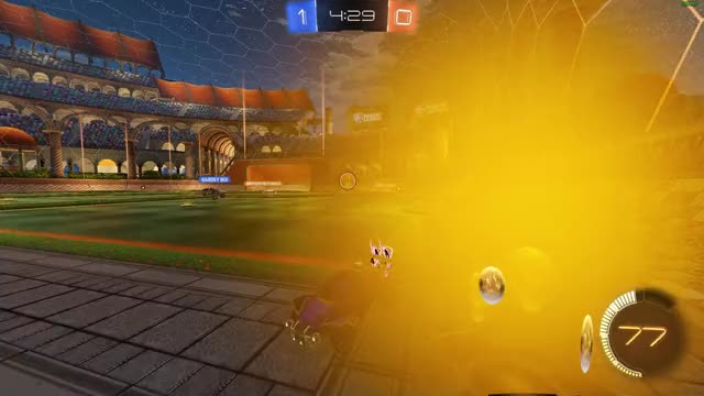 Watch and share Enemy Double Poolshot Pass Own Goal GIFs by randal on Gfycat