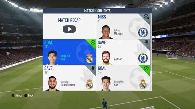 Watch and share Fifa19 GIFs by whdudrltkdu on Gfycat