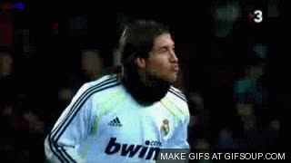 Watch Tags: gitano, sergio ramos GIF on Gfycat. Discover more related GIFs on Gfycat