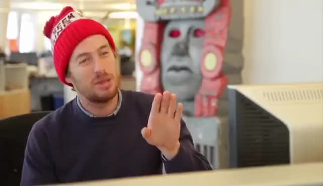 Watch and share Jake And Amir: Pizza GIFs on Gfycat