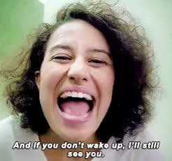 Watch and share Broad City Gif GIFs and Broad City S2 GIFs on Gfycat