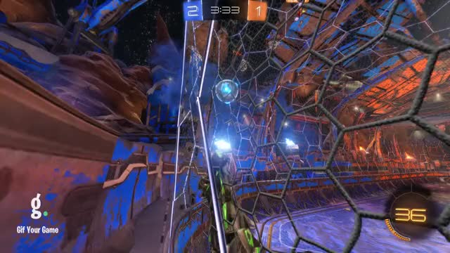 Watch Goal 4: Joyce GIF by Gif Your Game (@gifyourgame) on Gfycat. Discover more Gif Your Game, GifYourGame, Joyce, Rocket League, RocketLeague GIFs on Gfycat