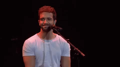 Watch and share Pablo Alboran GIFs on Gfycat