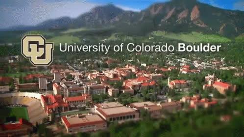 Colorado Boulder GIFs