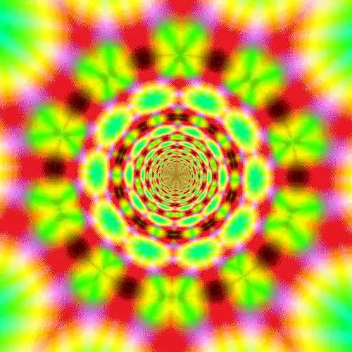Watch and share Kaleidoscope  GIFs on Gfycat