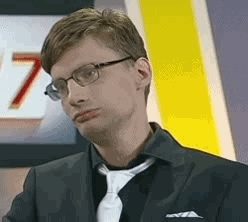 brokengifs, A Finnish europarliament candidate vomits (reddit) GIFs