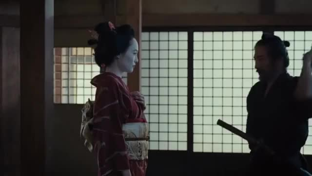 Watch and share Westworld GIFs and Samurai GIFs by Ford? on Gfycat