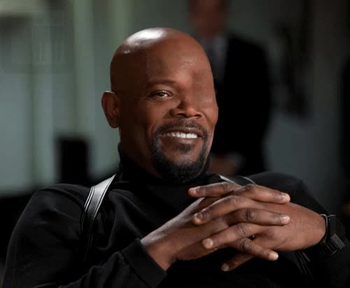 Watch this deal with it GIF on Gfycat. Discover more deal with it, nick fury, samuel l jackson GIFs on Gfycat