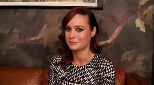 Watch this brie larson GIF on Gfycat. Discover more brie larson, celebs GIFs on Gfycat