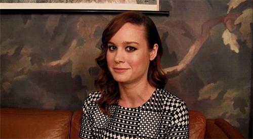 brie larson, celebs, Brie Larson GIFs