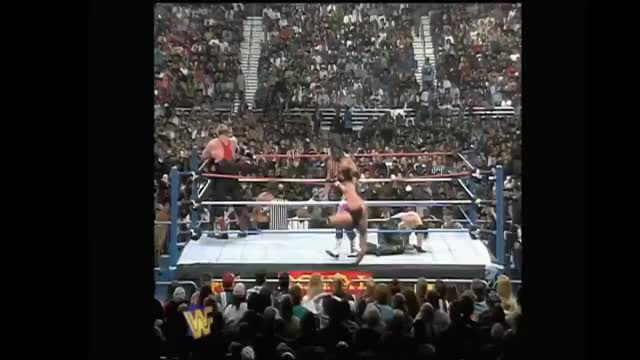 Watch and share Royal Rumble 10 GIFs by lordcheezus on Gfycat