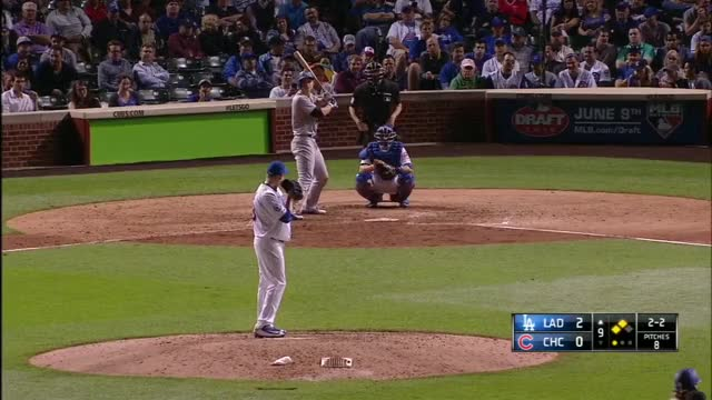 Watch and share Seager's Three-run Home Run GIFs by emmabatch on Gfycat