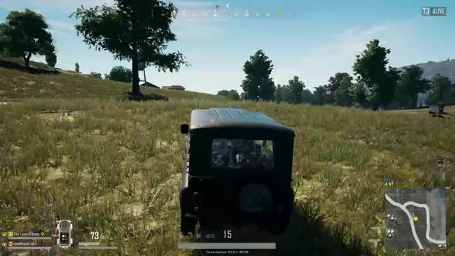 Watch this GIF by Gamer DVR (@xboxdvr) on Gfycat. Discover more PLAYERUNKNOWNSBATTLEGROUNDS, The LovelyLimey, xbox, xbox dvr, xbox one GIFs on Gfycat