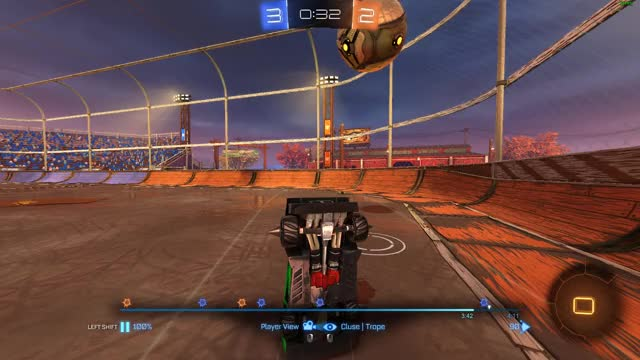 Watch and share Rocket League 2019.02.03 - 17.42.05.08 GIFs on Gfycat