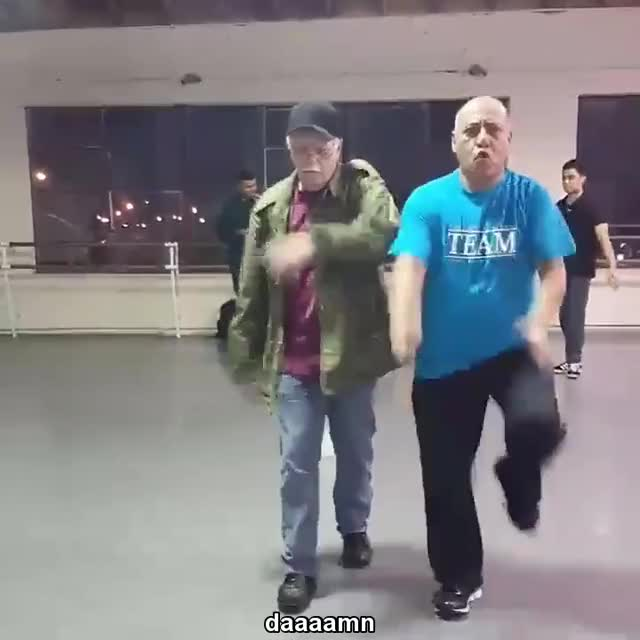 Watch and share Dance GIFs and Cool GIFs by Reactions on Gfycat