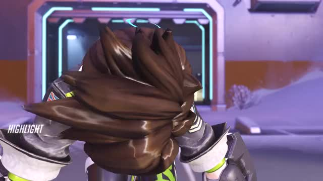 Watch and share Overwatch GIFs and Pulsebomb GIFs by fjellsboe on Gfycat
