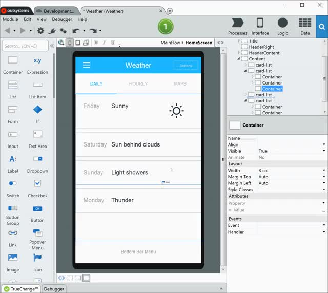 Watch and share How-to-use-icon-fonts-in-outsystems 17 GIFs on Gfycat