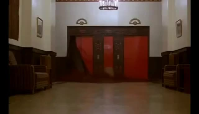 Watch The Shining GIF on Gfycat. Discover more related GIFs on Gfycat