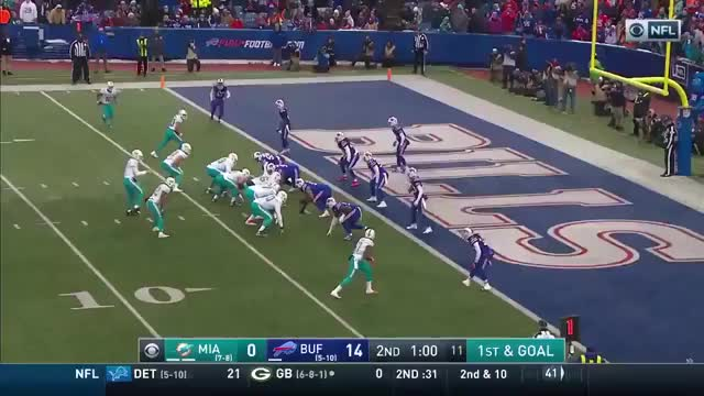 Watch and share  Tannehill Catches A Touchdown Pass GIFs on Gfycat