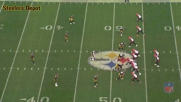 Watch and share Hilton-bengals-3.gif GIFs on Gfycat