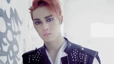 Watch Kang-Hae GIF on Gfycat. Discover more CG, Cross Gene, loli, play with me mv, yongseok GIFs on Gfycat