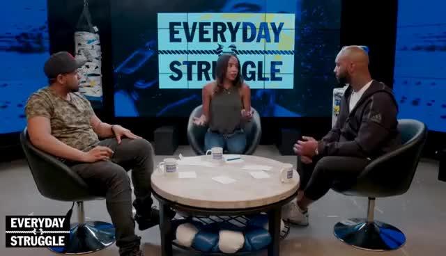 Everyday Struggle EP 133   Joe Budden & DJ Akademiks   New Drake & Khaled To the Max + Kanye Leaks