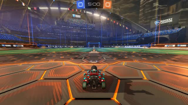 Watch and share Rocket League GIFs and Geforcegtx GIFs on Gfycat