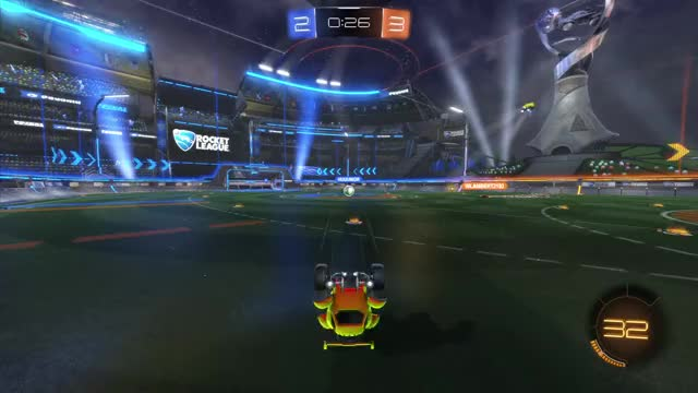 Watch [3v3 standard] quick response GIF by redstormjones (@redstormjones) on Gfycat. Discover more 3v3, RocketLeague, aerial, wallshot GIFs on Gfycat