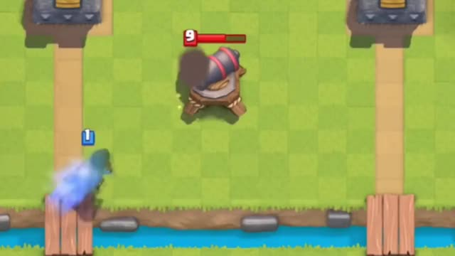 Watch and share Turning Arrows GIFs by Clash Royale Kingdom on Gfycat