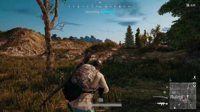 Watch and share Vlc-record-2018-02-05-22h08m36s-PLAYERUNKNOWN GIFs on Gfycat
