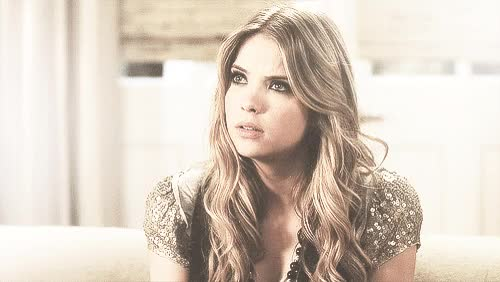 Watch Hanna Marin GIF on Gfycat. Discover more ashley benson GIFs on Gfycat