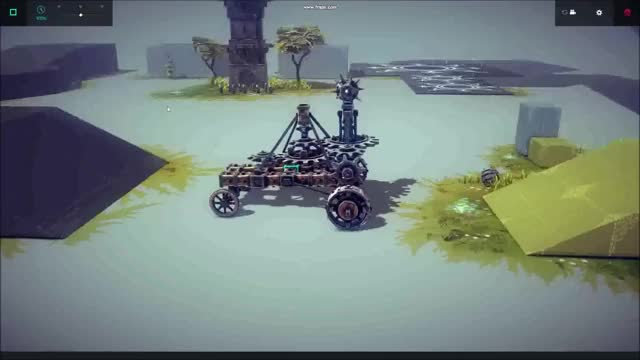 Watch and share Gear Tractor GIFs on Gfycat