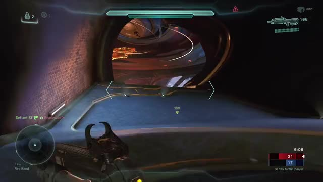 Watch this GIF by xboxdvr on Gfycat. Discover more Halo5Guardians, Slacksoft, xbox, xbox dvr, xbox one GIFs on Gfycat