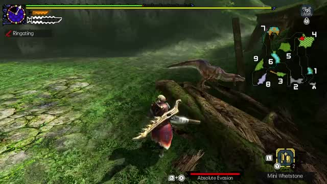 Watch and share Mhgu GIFs by ringating on Gfycat