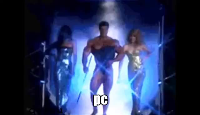 #PCMasterRace GIFs