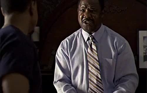 Watch Clay Davis GIF by @cdogzilla on Gfycat. Discover more claydavis, sheeeeit, thewire GIFs on Gfycat