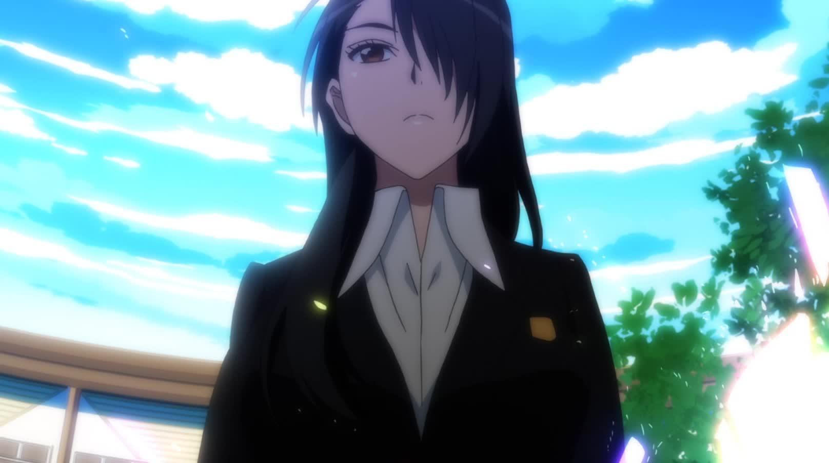 Nisekoi S02E09 (8) GIFs