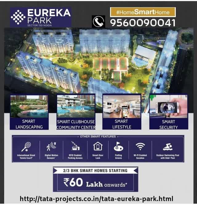 Watch and share Tata Eureka Park Noida GIFs on Gfycat