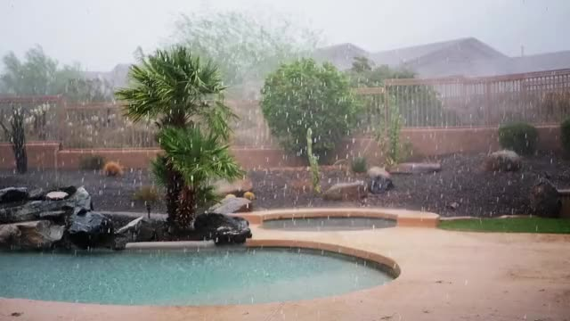 Watch Arizona Storm GIF by @evancg on Gfycat. Discover more Raining, friends, raining GIFs on Gfycat