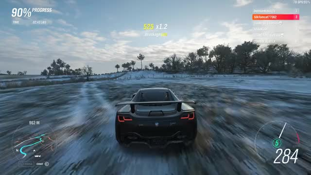 Watch and share Forza Horizon 4 2019.02.21 - 00.52.38.06.DVR Trim GIFs on Gfycat