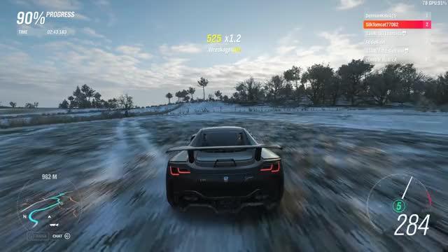 Watch and share Forza Horizon 4 2019.02.21 - 00.52.38.06.DVR Trim GIFs on Gfycat