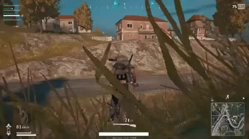 Watch PlayerUMPKnown - No.. Ill just take that order to GO! #Playerunknownsbattlegrounds #PUBG GIF on Gfycat. Discover more related GIFs on Gfycat